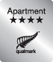 Qualmark Apartment 4 Star