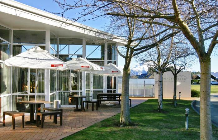 Resort Facilities (4) - Brinkey Resort - Methven Mt Hutt