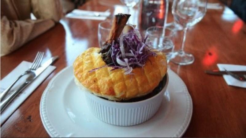 Restaurant (1) - Brinkley Resort - Methven Mt Hutt