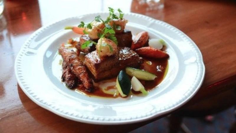 Restaurant (3) - Brinkley Resort - Methven Mt Hutt