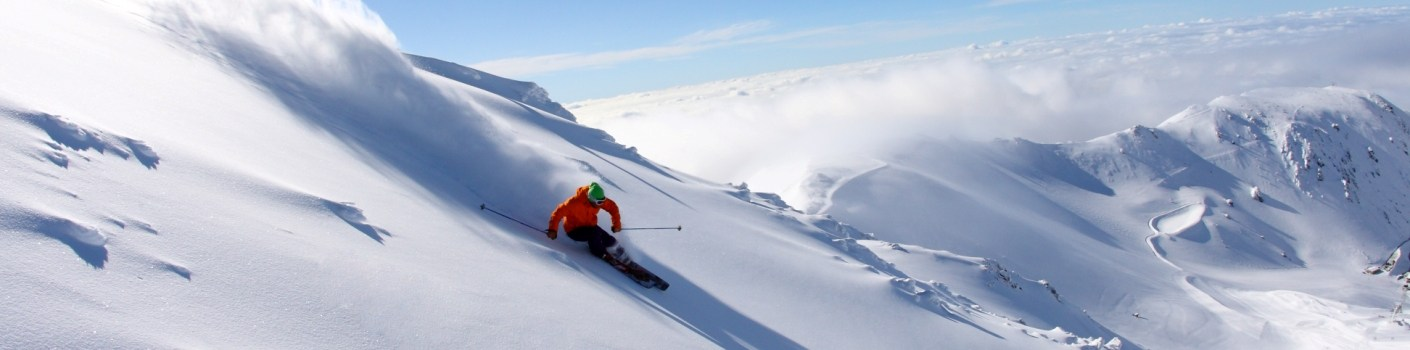 Stay n Sleigh - Brinkley Resort Packages - Methven Mt Hutt